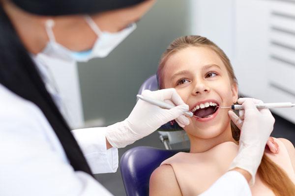 Pediatric Dental Assisting Course